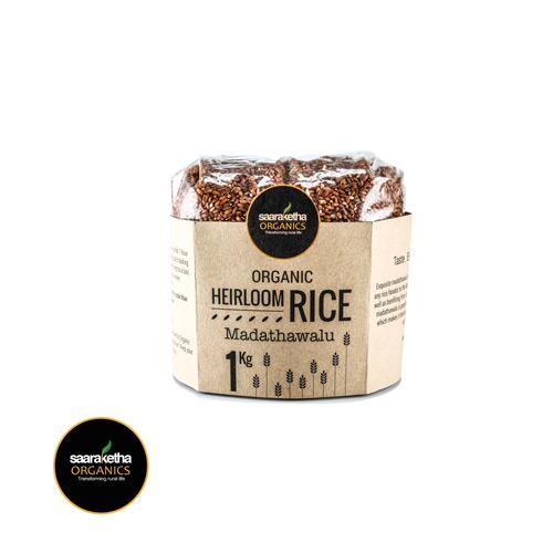 Madathawalu Heirloom Rice