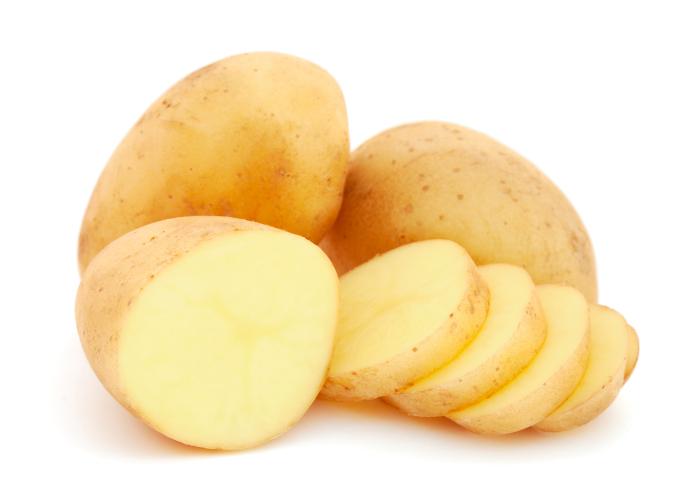 Potatoes Medium 10 kg 24 Metric Tons(Min. Order)