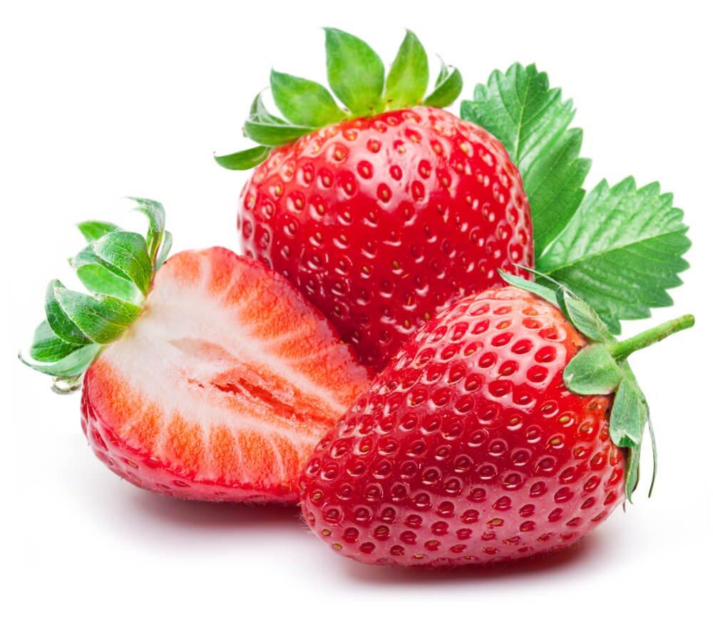 Strawberry 12.0 Metric Tons (Min. Order)