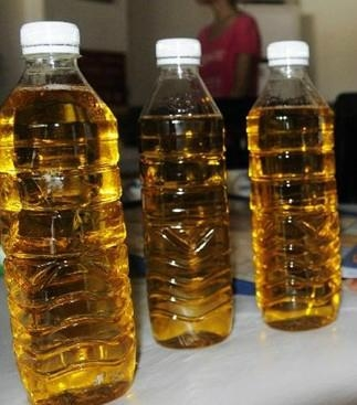 Used/Vegetable Cooking Oil