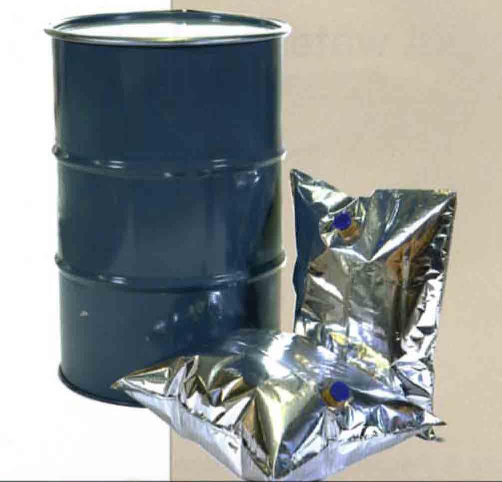 Coconut water in steel drum 200 Liters   eFresh.com